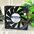 Free Delivery. 9 ph0824s7d03 8015 8 cm 24 v 0.16 A ultra-thin cooling fans