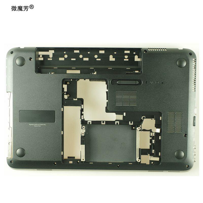 NOUVEL Ordinateur Portable Fond Couverture De Base pour HP Pavilion DV6-6000 665298-001 D shell