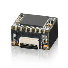 LV3080 light smallest 2D barcode engine to read QR PDF417 DM code built in handheld device