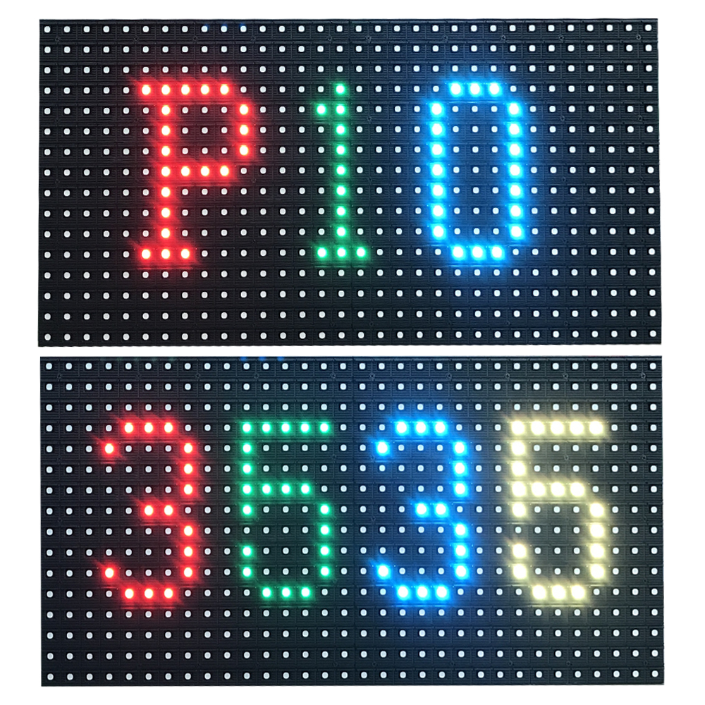 <font><b>P10</b></font> <font><b>SMD</b></font> 3IN1 RGB full color <font><b>led</b></font> display module,outdoor <font><b>LED</b></font> panel,320*160mm, text, pictures, video show image