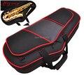Ми-бемоль альт-саксофон сумки/саксофон багаж коробка/рюкзак/двойные плечи саксофон backback для взрослых музыкальный инструмент игрушки