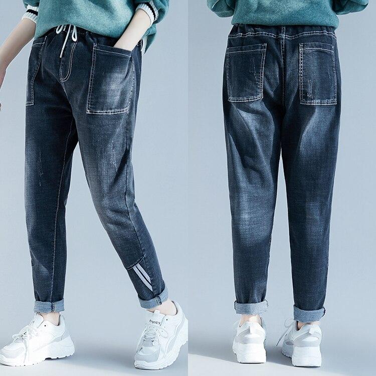 Cheap Wholesale 2019 New Autumn Winter Hot Selling Women's Fashion Casual Popular Long Pants MW253