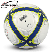 Children Match Training Soccer Ball