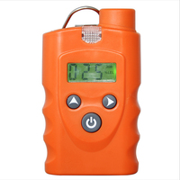 Лидер продаж Профессиональный RBBJ t Портативный топлива газа сигнализации горючих детектор газа анализатор тестер