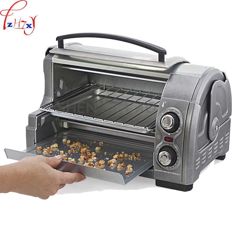 1pc 220V American Oven Bakery Multifunctional Mini Oven Pizza Machine