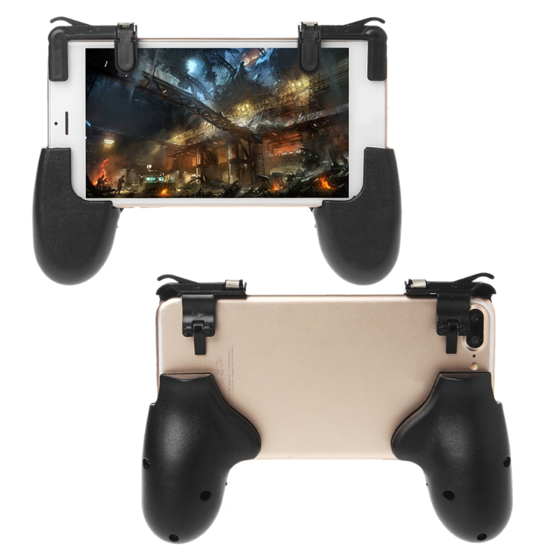 Mobile Game Trigger For Android iPhone J