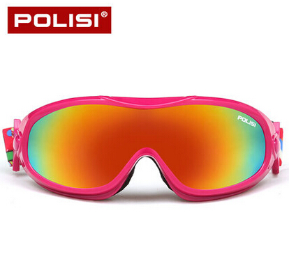 POLISI Men Women Polarized Sunglass Outdoor Sports Glasses Accessories Driving Goggle Glasses Driving Eyewear Cycle Sunglasses