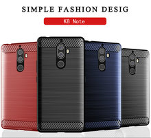 for Lenovo K8 Note XT1902-3 Silicone Armor Bumper Shockproof Cover Phone Cases for Lenovo K8 Note XT1902-3 Cases Fundas все цены