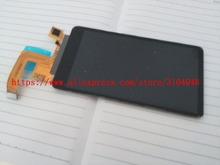 100% Original NEW LCD for SAMSUNG EK-GC100 EK-GC110 EK-GC200 GC100 GC110 GC200 Galaxy Digital Camera Repair Part With Touch