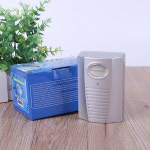 Image 3 - New Power Electricity Saving Box Intelligent 30KW Energy Saver socket 90V 240V  ahorrador de corriente EU/UK Plug drop shipping