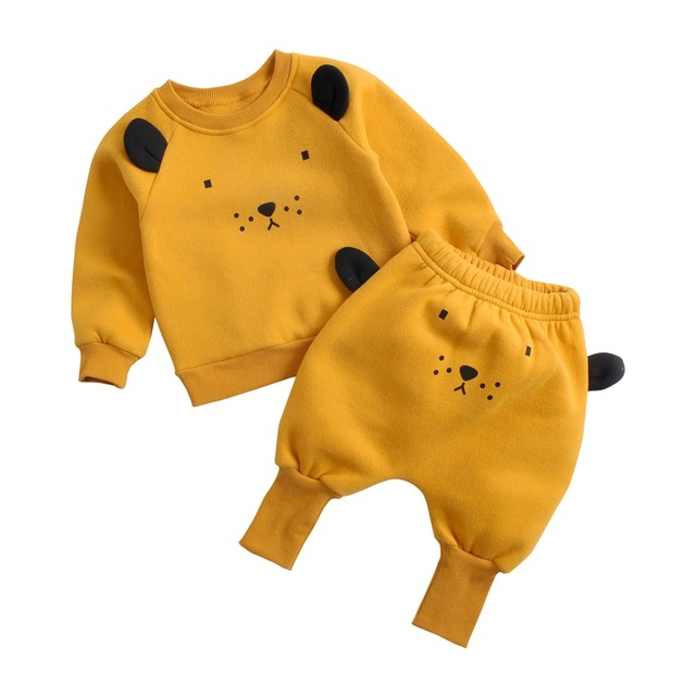 Spring Autumn Baby Clothing...
