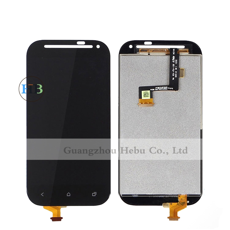 Brand New Black Color Lcd For HTC ONE SV C525E Lcd Display With Touch Screen Digitizer Free Shipping With Tools 1Pcs free dhl shipping lcd for htc one m7 lcd display and touch screen digitizer with frame black white silver blue color