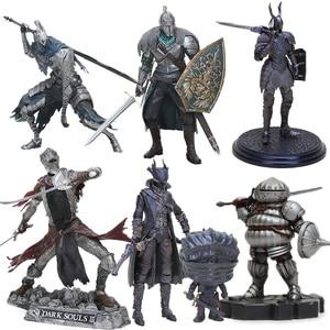 Image 1 - DARK SOULS Faraam อัศวิน Artorias The Abysswalker PVC Action FIGURE Knight of Astora ออสการ์ตุ๊กตารุ่นสะสมของเล่น