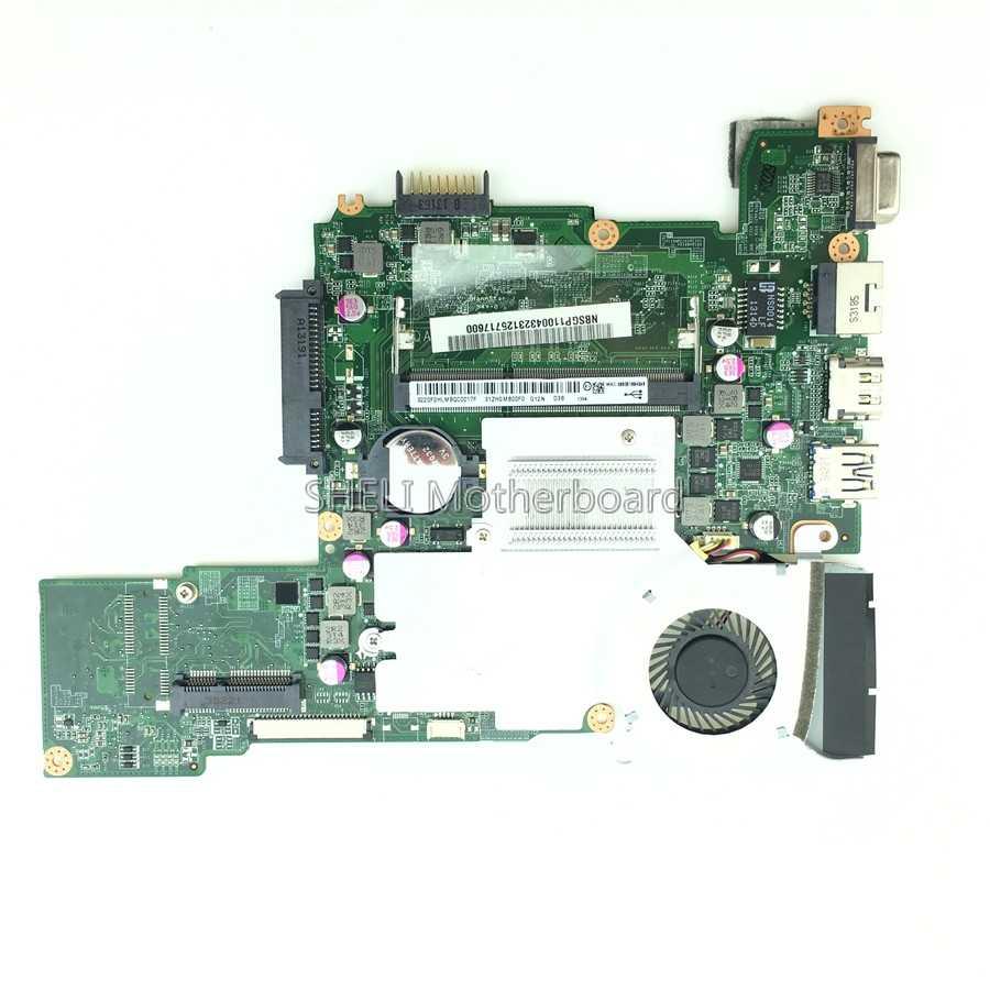 Detail Feedback Questions about SHELI NBSGP11004 NB SGP11 004 Laptop