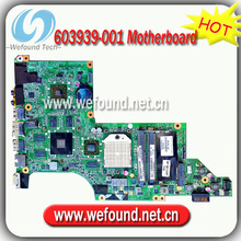 603939-001,Laptop Motherboard for HP DV6-6000 Series Mainboard,System Board