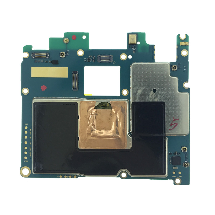 In Stock Working 32GB Board For Mei zu MX5 Motherboard Smartphone Repair Replacement With tracking number