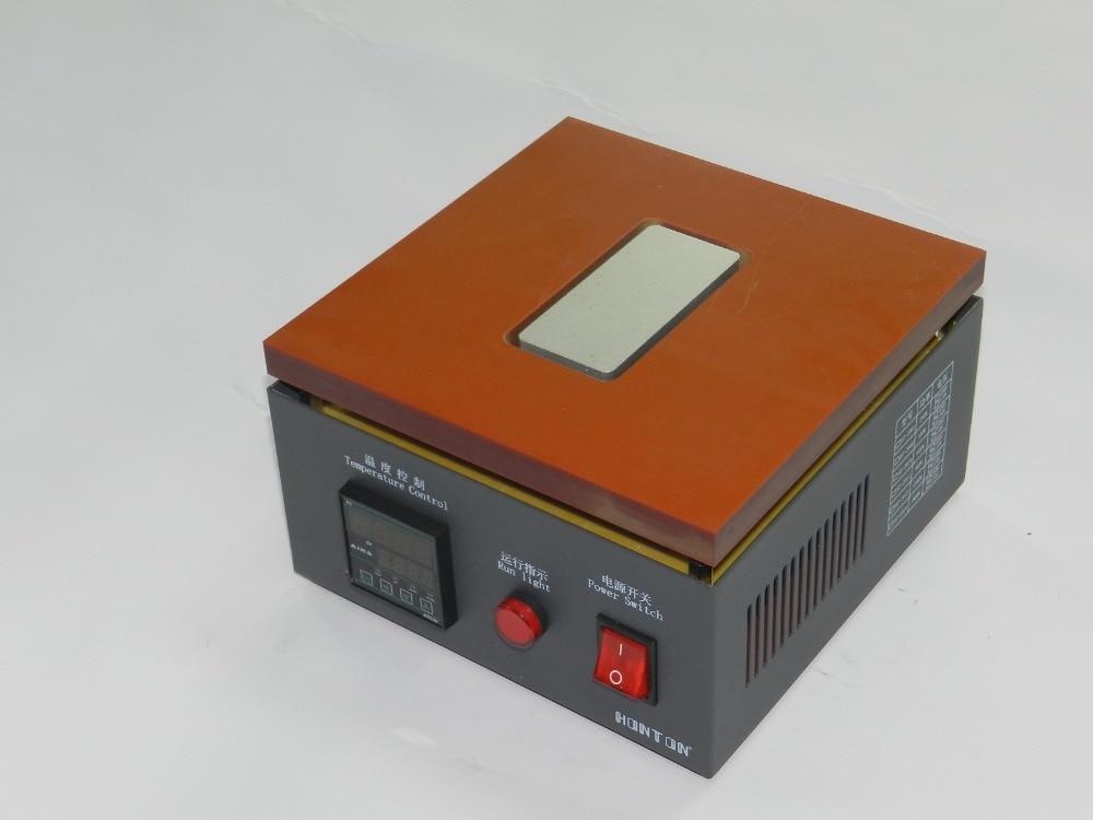 kiváló minőségű HT - 2005 LED fűtőállomás előmelegítő - Hegesztő felszerelések - Fénykép 6