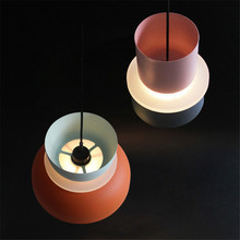Modern Light Accesories Vintage Art Deco Loft Fixtures Master Bedroom Hanglamp Luminaria De Teto Pendente Dining Room
