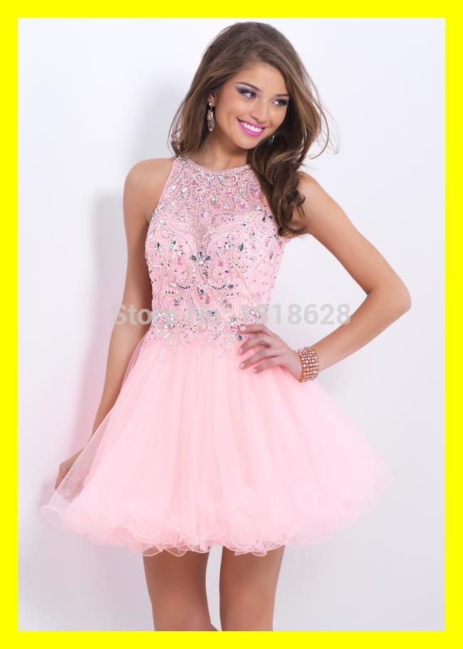 Junior Homecoming Dresses Wanelo Dress Stores At Debs Built In Bra ...