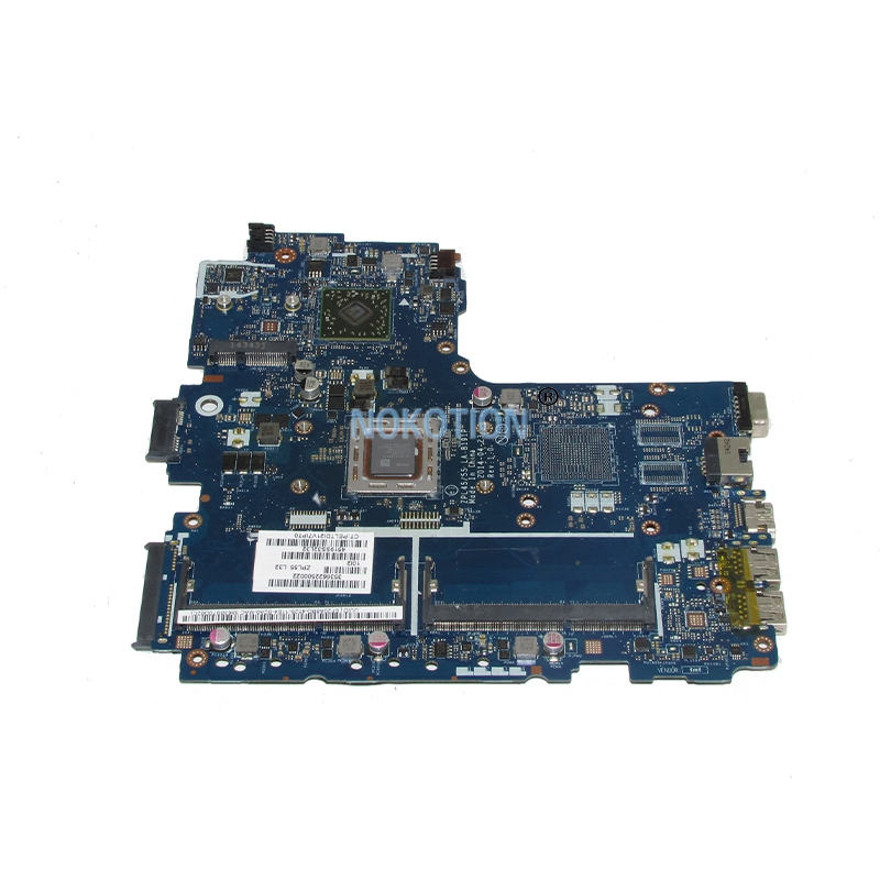 NOKOTION ZPL45 55 LA-B191P 773075-601 773075-001 For hp probook 455 G2 A10-7300 laptop motherboard DDR3 nokotion 746017 001 746017 501 for hp probook 645 655 g1 laptop motherboard ddr3 6050a2567101 mb a02