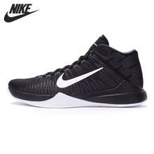 Original New Arrival NIKE ZOOM Men s Basketball Shoes Sneakers