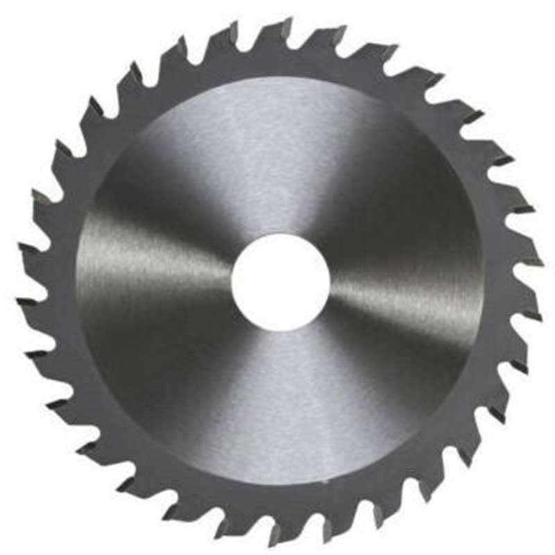 1x 40T Circular Saw Cutter 125mm Wood Cutting Saw Disc Aperture 22mm Woodworking Tools High Quality