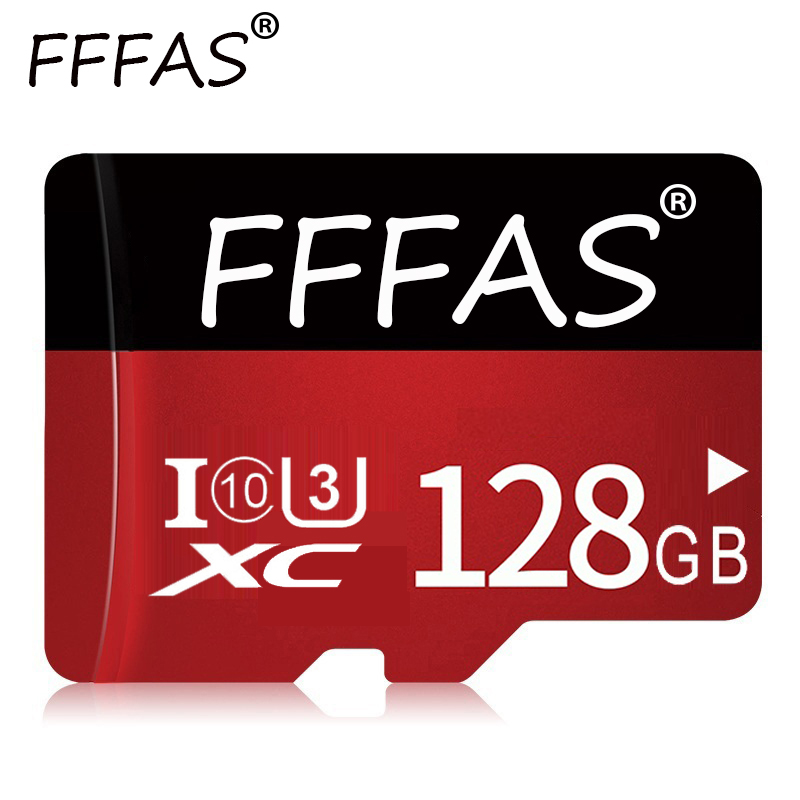 New Arrival Microsd Carte Class 10 Micro SD Card 32GB 8GB 16GB 64GB 128GB SD Memory Card Cartao De Memoria Carte Memory