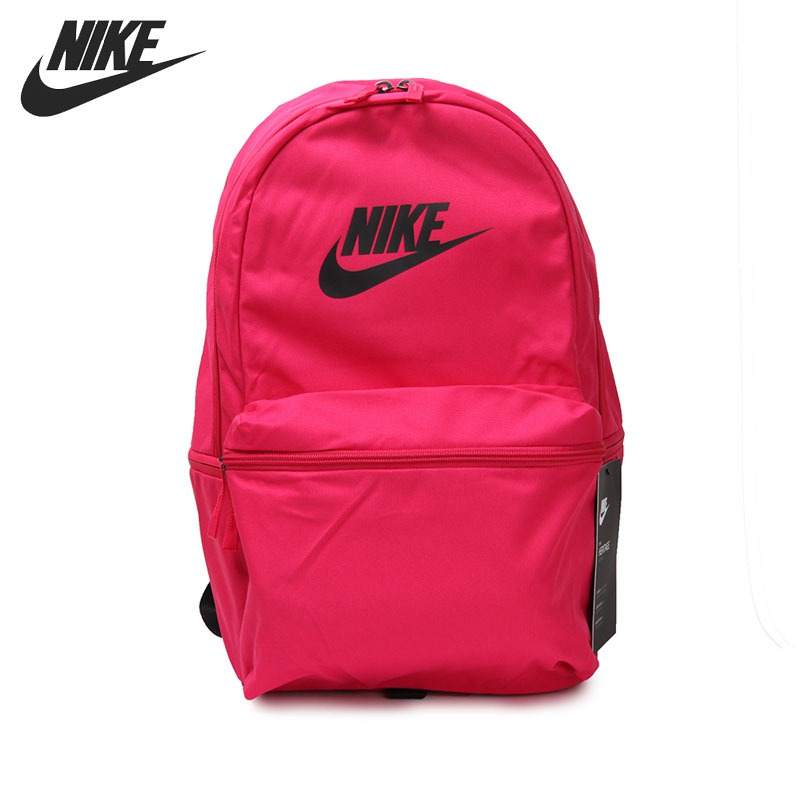 Original New Arrival 2018 NIKE Sportswear Heritage Unisex Backpacks Sports Bags