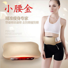 Electric Slimming Anti Cellulite Hot Product Garcinia Cambogia Slime Diet Pills Patch Slimming Belt Scales Body Lysine C1397