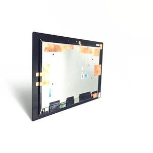 Testado ok 10.1 inch inch polegadas para sony tablet xperia z2 sgp511 sgp512 sgp521 sgp541 display lcd com montagem da tela de toque frete grátis