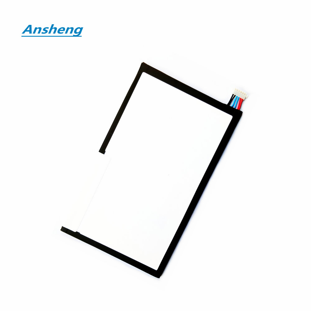 Ansheng High Quality 4450mAh T4450E battery for Samsung