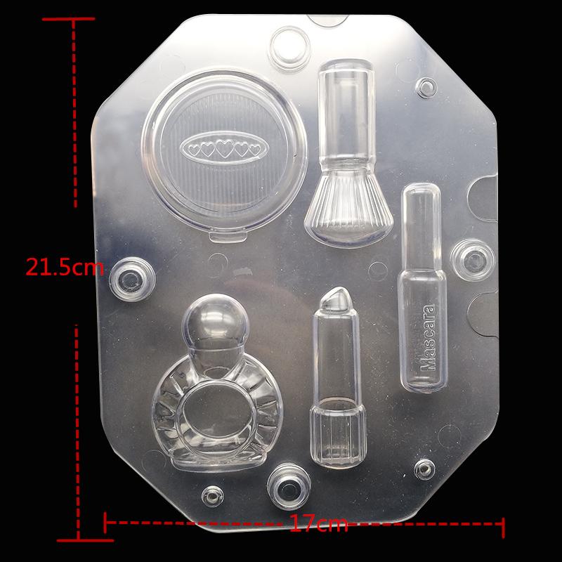 perfume powder mould
