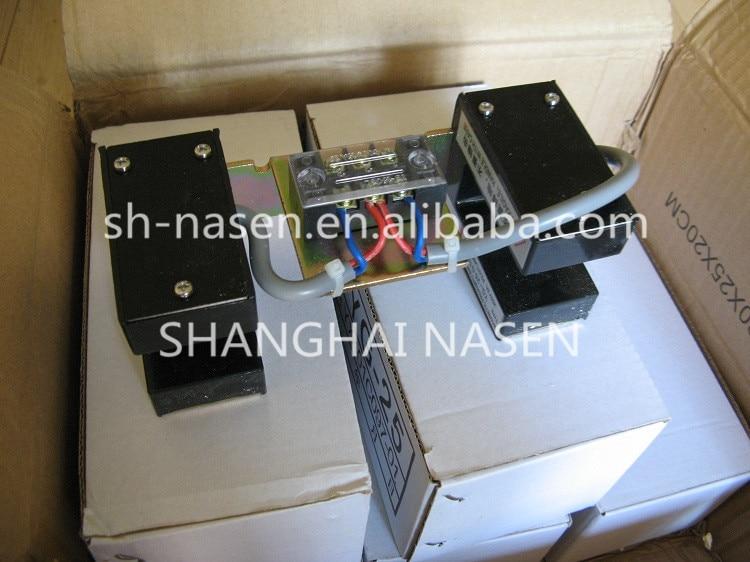 Mitsubishi  inductive sensor YG25 G1 YG25-G1 thyssen parts leveling sensor yg 39g1k door zone switch leveling photoelectric sensors