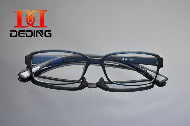 2015 DeDing мода компьютерные очки в эргономичный памяти с UV400 защиты, Анти-голубой лучи, Против GlareDD0990-1