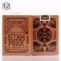 1 unids bicicleta de plata steampunk cubierta theory11 close up magic magic tarjetas de jugar a las cartas magic props trucos para el mago profesional