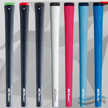 Cooyute 2019 Hot New Unisex Clubs Golf Grips High quality Rubber IOMIC Golf driver Grips Color mixin Golf Golf wood grips