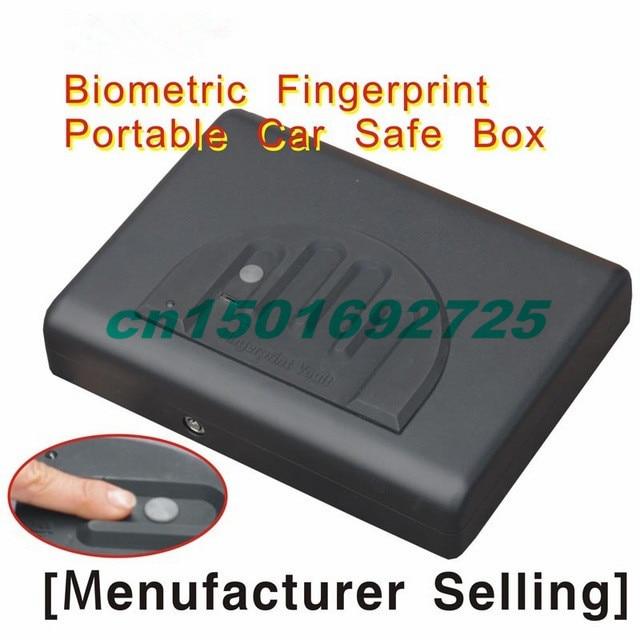 MS500-2 फ़िंगरप्रिंट सुरक्षित बॉक्स चार पैनल A4 फ़ाइल संग्रहण बॉक्स iPad लैपटॉप कंप्यूटर मोबाइल फोन पैसा