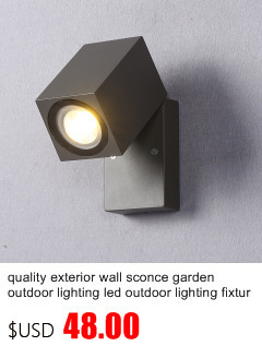 High Quality porch lights