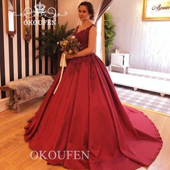 f84dbff8d De encaje azul vestidos vestido de manga larga de tul baile de Debutante 16  15 dulce 16 vestido. US  149.40. 2019 apliques ...