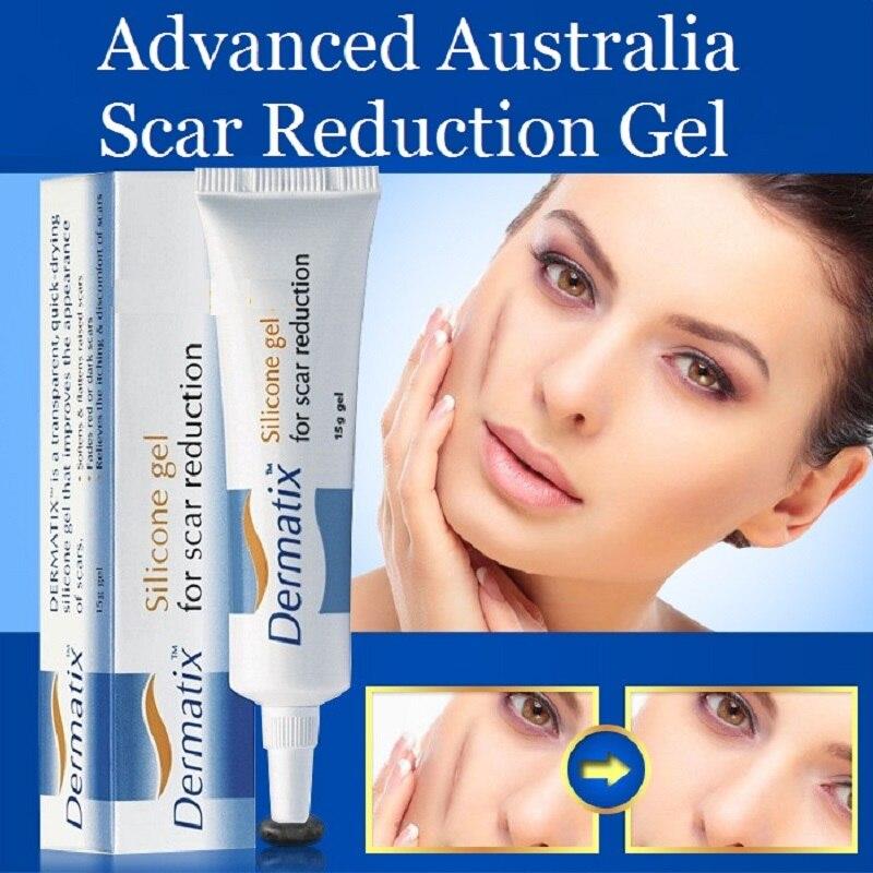 Scar Reduction Gel