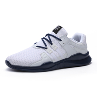 Joomra Men's Running Shoes 2017 Exercise Sneakers Breathable Brand Outdoor Comfort Size 39-46 Sport shoes Zapatos Para Correr 5