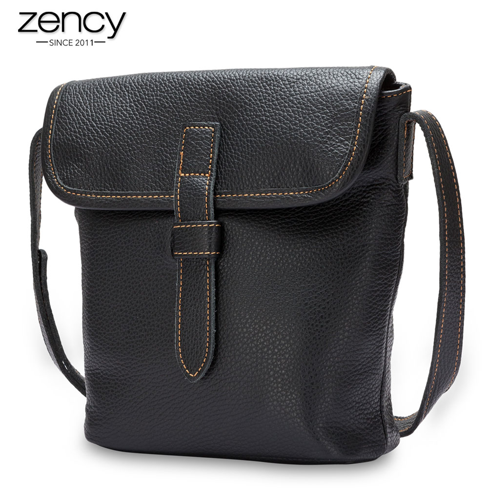 NEW real leather women handbags vintage Leather shoulder bag for female belt decoration cover crossbody pack classic daily bags women new handbags strap leather fashion red buckle crossbody bag straps new wide belt bags parts replacement classic style