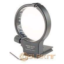 DSLRKIT кольцо для крепления штатива A001 быстросъемная пластина 4 Tamron AF 70-200 мм F/2,8 Di