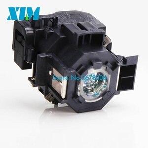 Image 5 - عالية الجودة V13H010L41 جديد مصباح ضوئي لإبسون EMP S5 EMP S52 EMP T5 EMP X5 EMP X52 EMP S6 EMP X6 EMP 822 EX90 ELPL41