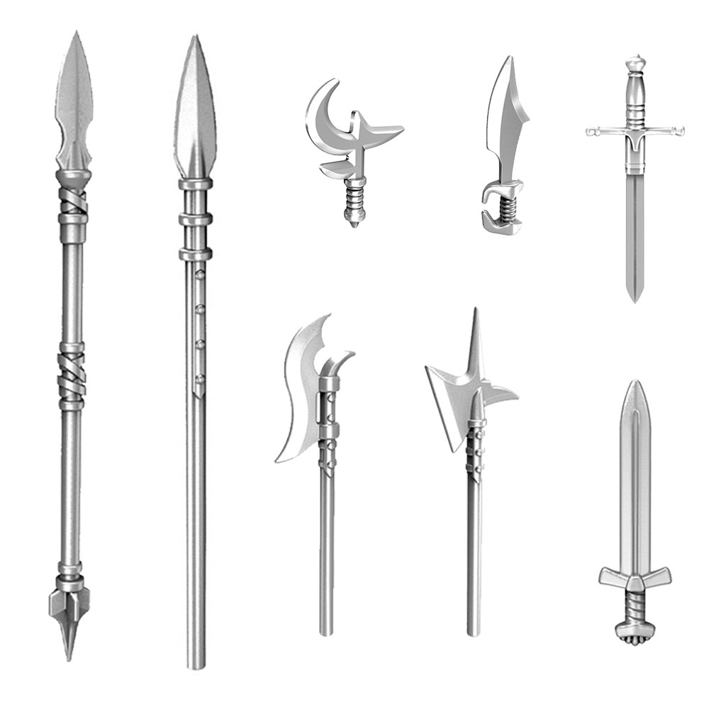Knights Weapons Promotion-Shop for Promotional Knights Weapons on ...