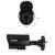 ZOSI 1/3 Color CMOS 800TVL Bala Mini Cámara CCTV HD Negro al aire libre 24 Leds IR Día/Noche de Vigilancia de Vídeo Doméstico de Seguridad cámara