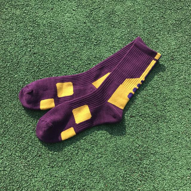 Men's Breathable Cotton Socks