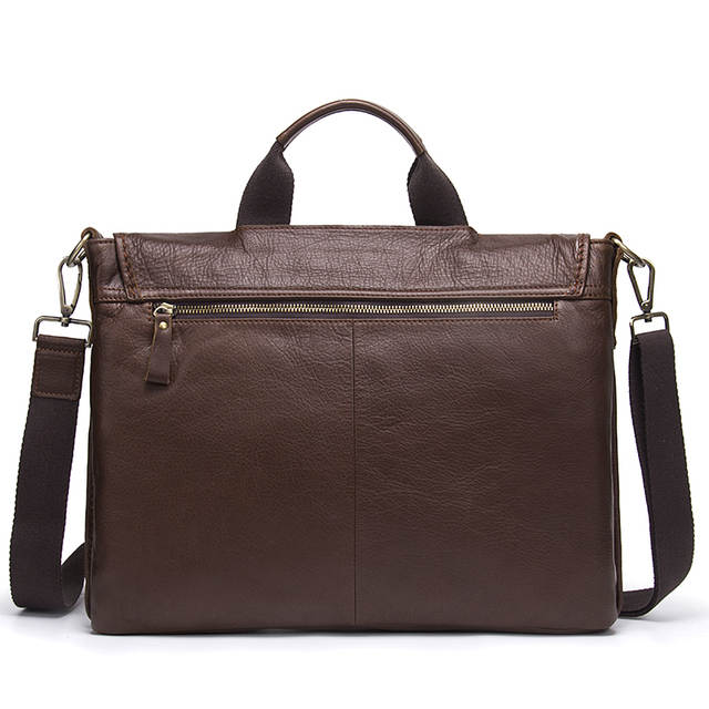 52fd98084acb US $132.36 22% OFF|Contact's Genuine Leather Bag Men Bag Large Leather  Handbag Men Laptop Briefcase Shoulder Crossbody Bag For Men Messenger  Bag-in ...