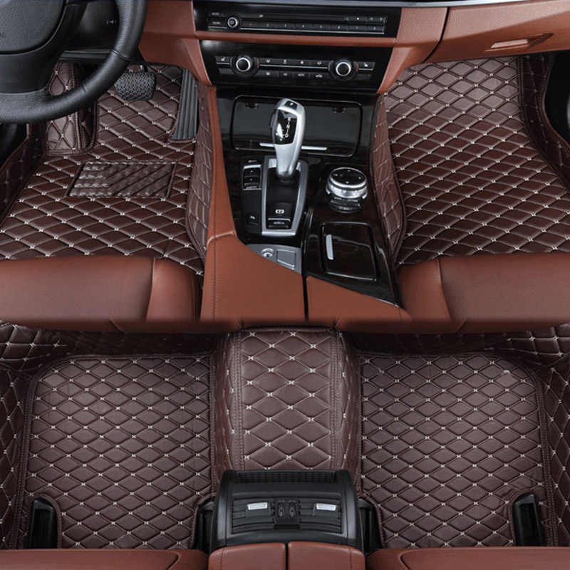 Tùy Chỉnh Tô Thảm Cho Bentley Continental Kiểu Dáng Xe Thảm Tự Động Phụ Kiện