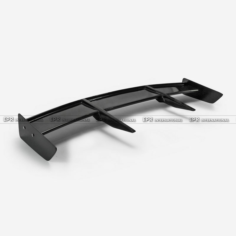 Car styling For F56 Mini Cooper S S Only FRP Fiber Glass RK Style Rear Spoiler